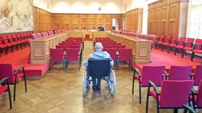 """Tweede dag met getuigenverhoor in proces Schellebellemoord: """"Ga je mij de boeikes aandoen?"""""""