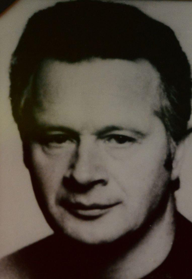 Jos Hoeck kwam om bij de brand in 1991.