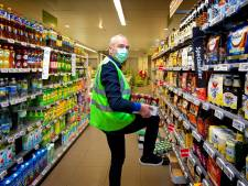 'Supermarkten moeten karretjes zelf schoonmaken, dat voorkomt discussies in de winkel'