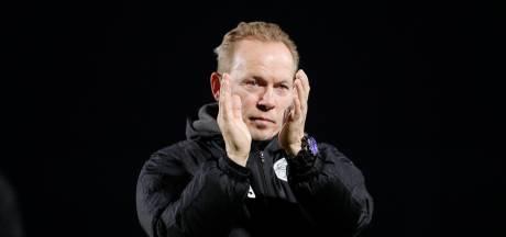 Boessen moet dolend FC Den Bosch weer op het juiste spoor krijgen