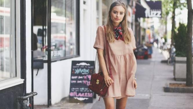 Hot stuff: zo draag je de babydoll jurk