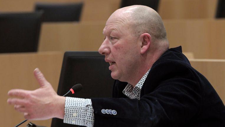 Hans Bonte (sp.a)
