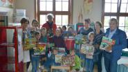 Speel-o-theek verhuist naar Regenboogschool