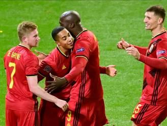 Nations League-duel tussen België en Engeland best bekeken Rode Duivels-match ooit bij VTM