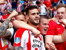 PSV wil Pereiro wel transfereren, maar is afhankelijk van de luimen van Paco Casal