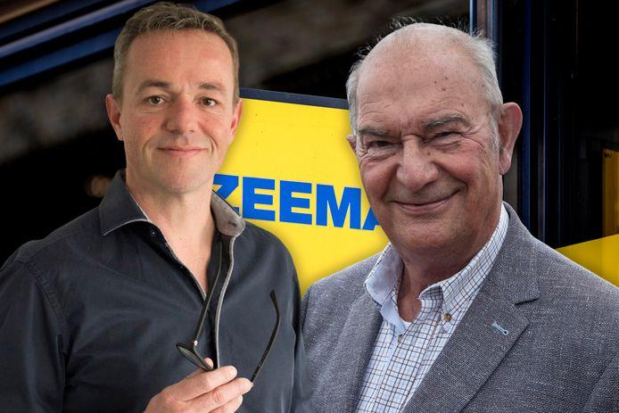 Columnist Dennis Captein schrijft over Jan Zeeman.