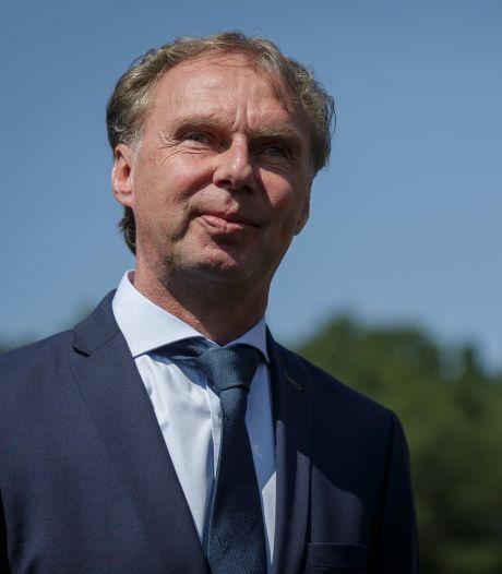Stan Valckx blijft VVV trouw en wordt geen technisch manager van NAC