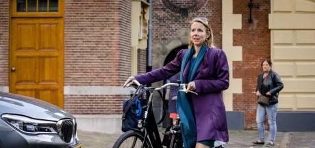 Opening grootste fietsstalling ter wereld: 'Maak van onze fietscultuur nationaal erfgoed'