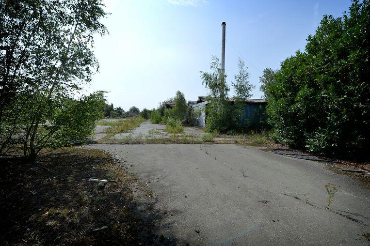 De Alvat-site is voortaan eigendom van OVAM, die voor de sanering kan zorgen.