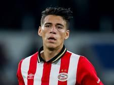 Héctor Moreno verruilt PSV voor AS Roma