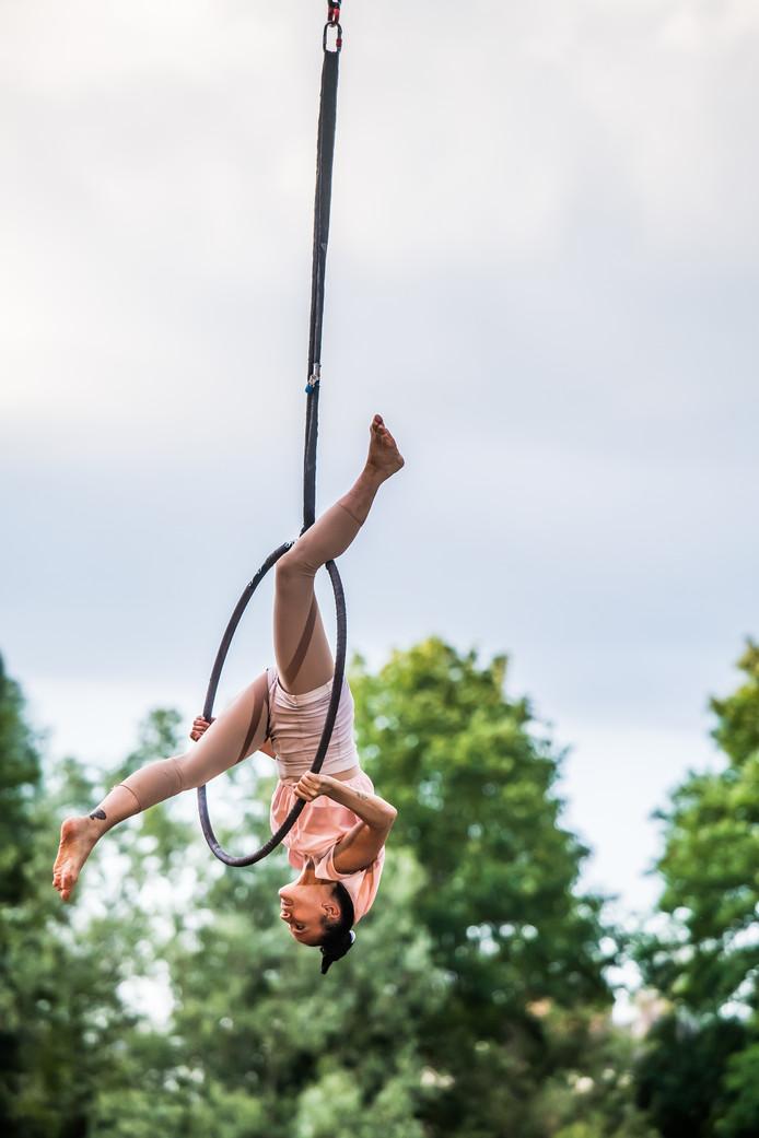 cirque de la liberte Arnhem 2019