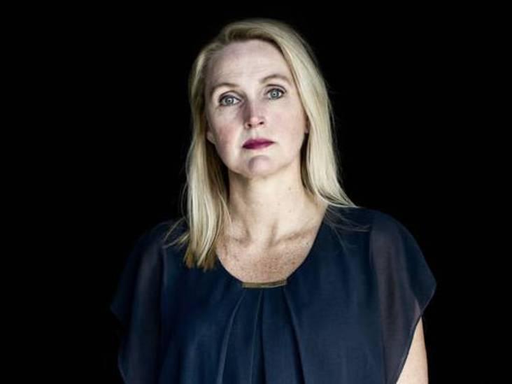 Martine Tjepkema: 'Ik leefde op prednison'