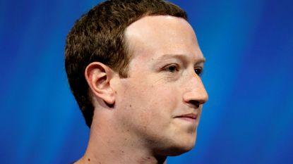 Europees Parlement wil volledige doorlichting van Facebook