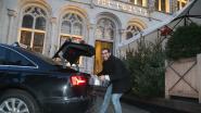 Heel hotel afgehuurd in Leuven, maar sultan laat z'n eten leveren