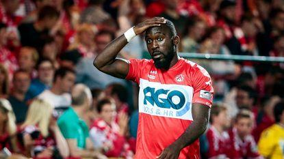 VIDEO: Spektakelrijke derby tussen KV Kortrijk en Moeskroen levert geen winnaar op