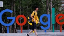"""Lancering Google in China nog ver weg"""