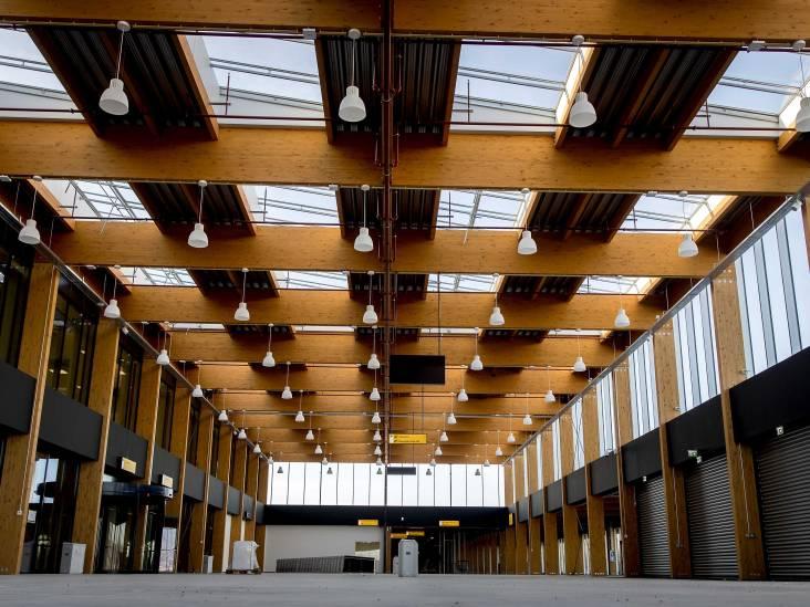 MBO-opleidingen rond Lelystad Airport van start, nu nog een vliegveld dat operationeel is