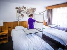 Mooi-Land opent weer coronacentrum voor patiënt die te ziek is om thuis te zijn