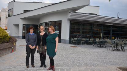 """Cultuurcentrum en Cultuurcafé heropenen dit weekend feestelijk na lange renovatie: """"Metamorfose voor CCL"""""""