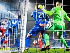 Genk s'impose 3-2 contre Zulte Waregem après quelques frayeurs en fin de match