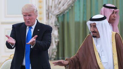 """Conflict om Saoedische verdwenen journalist doet olieprijzen stijgen: """"Wij reageren op elke maatregel met een strengere maatregel"""""""