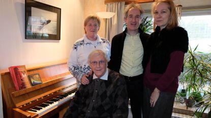 Kinderen componist Raymond Schroyens schrijven biografie over vader
