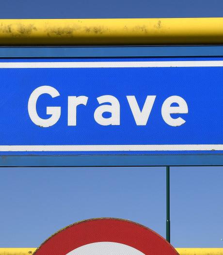 Stemadviezen voor peiling herindeling in Grave