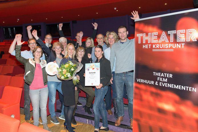 Theater het Kruispunt in de categorie musea en cultuur.