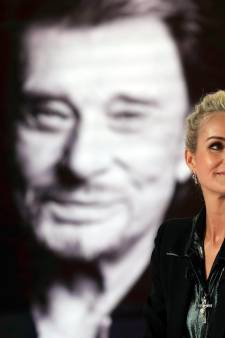 Héritage de Johnny Hallyday: nouvelle défaite pour Laeticia
