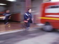 Accident à Dolembreux: un automobiliste a dû être désincarcéré