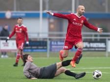 FC Jeugd heeft geluk niet aan zijde en verliest