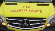 Passagier (69) raakt lichtgewond bij ongeval met vier voertuigen