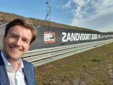 Niek Oude Luttikhuis: 'Circuit van Zandvoort moet old-school blijven'
