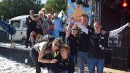 """Jochen (29) is blind, maar mag toch dj'en op Love Stage: """"Op Rijvers Festival telt elk talent"""""""