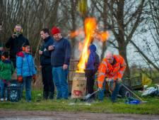 Wie wil carbidschieten in Gorinchem, moet haast maken met zijn aanvraag voor een vergunning