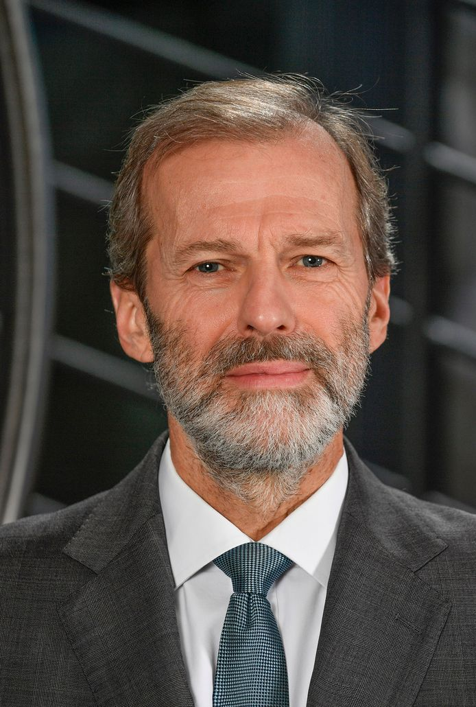 Allard Castelein, president-directeur Havenbedrijf Rotterdam