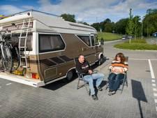Plek voor campers in gemeente Zaltbommel nu officieel
