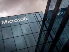 Microsoft waarschuwde bijna tienduizend klanten voor aanvallen staatshackers