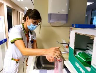 """Jessa Ziekenhuis klaar om coronacapaciteit te verhogen: """"Maar opschalingen volgen elkaar snel op"""""""