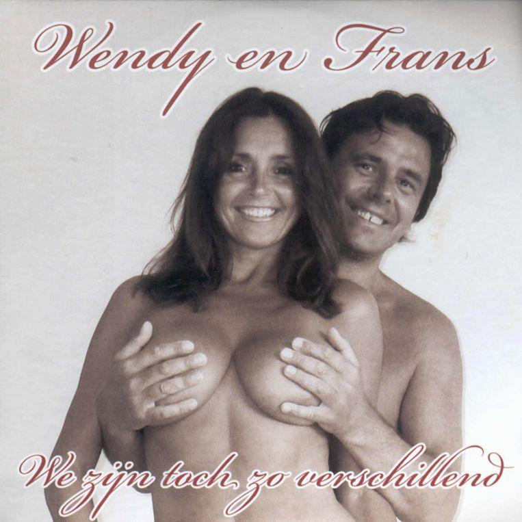 Wendy en Frans brachten in 2007 ook samen een single uit: 'We zijn toch zo verschillend'.