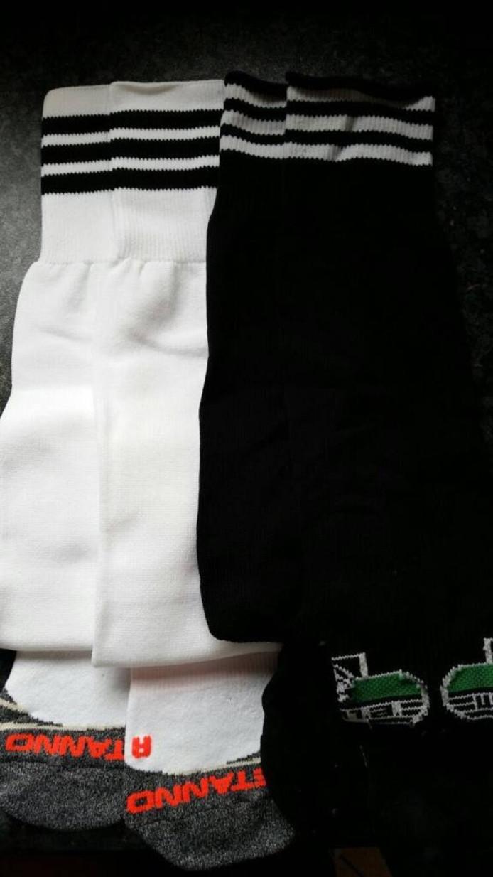 WWNA treedt donderdagavond met witte sokken aan tegen Beekbergen.
