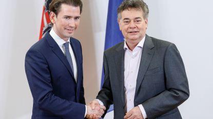 Waarom Oostenrijkse coalitie van rechts en groen bij ons enkel in theorie kan
