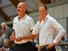 New Heroes treft schikking met voormalig hoofdcoach