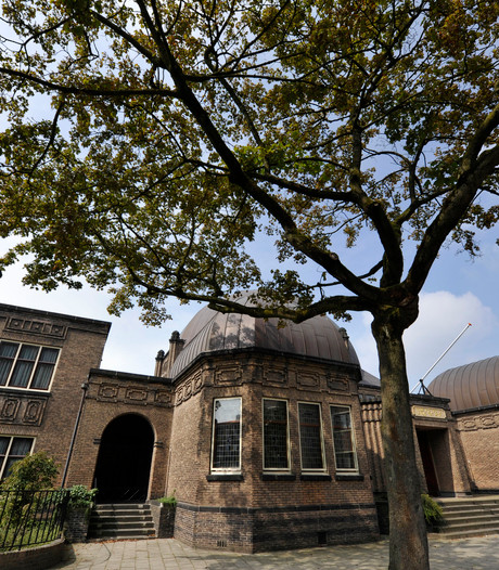 Synagoge Enschede deze zomer te kijk als museumobject