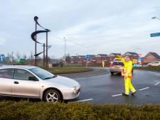 Maatregelen tegen sluipverkeer Zevenbergschen Hoek hebben effect: 'gezichten spreken boekdelen'