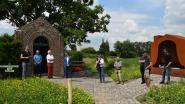 Gerestaureerde Sint-Odulphuskapel in Booienhoven straalt weer