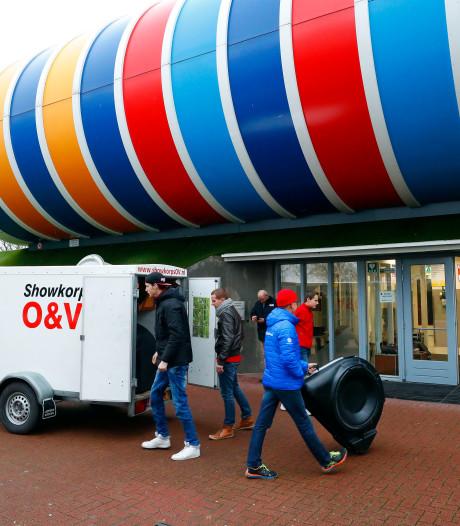 Hoop gloort voor Nuenens showkorps O&V
