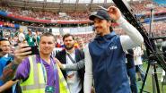 Ibrahimovic hekelt Deschamps voor negeren van Benzema