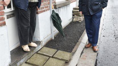 Smalste voetpad van Vlaanderen is 60 centimeter breed