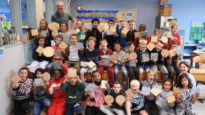 Vrije basisschool Terbank Heverlee krijgt geen subsidies voor boekentrap en organiseert daarom crowdfunding